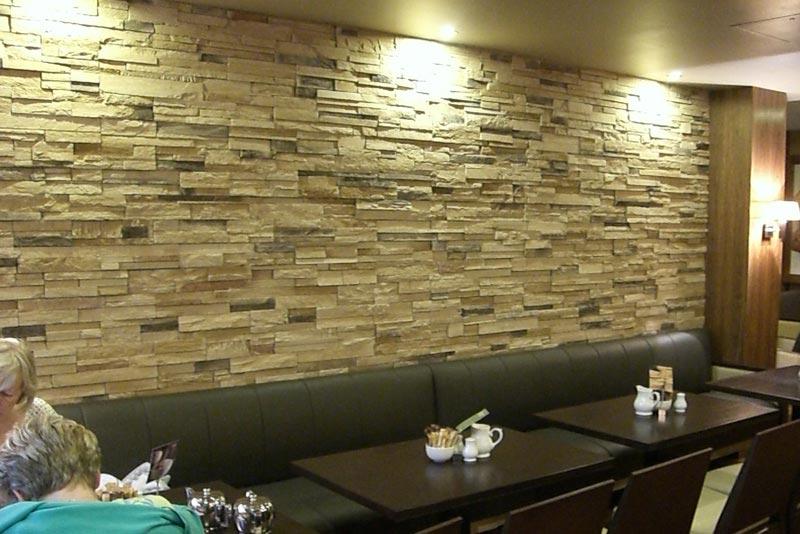 Indoor Wall Stone