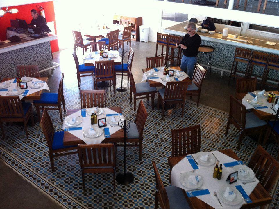 Restaurant Flooring printed tile supplier in delhi
