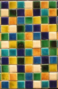 Ceramic Mosaic Tiles in delhi