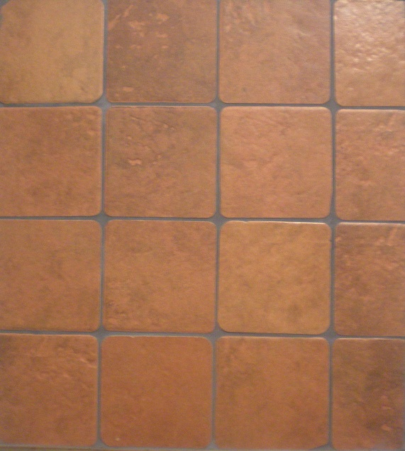 Terracotta flooring in delhi