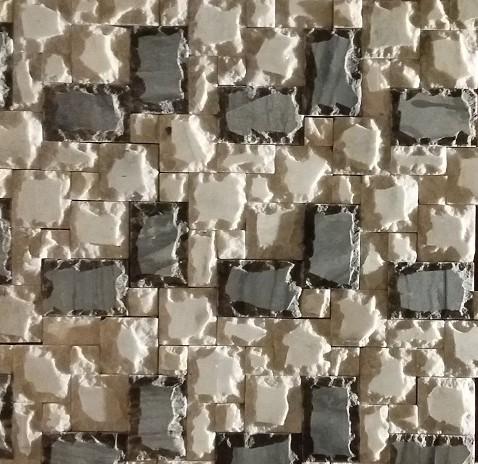 interior wall stone cladding tiles in delhi