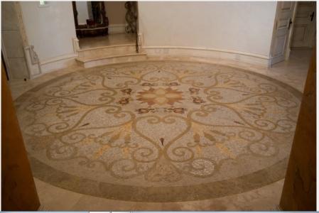 mosaic flooring supplier in delhi