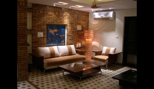 brick wall cladding tile supplier in delhi