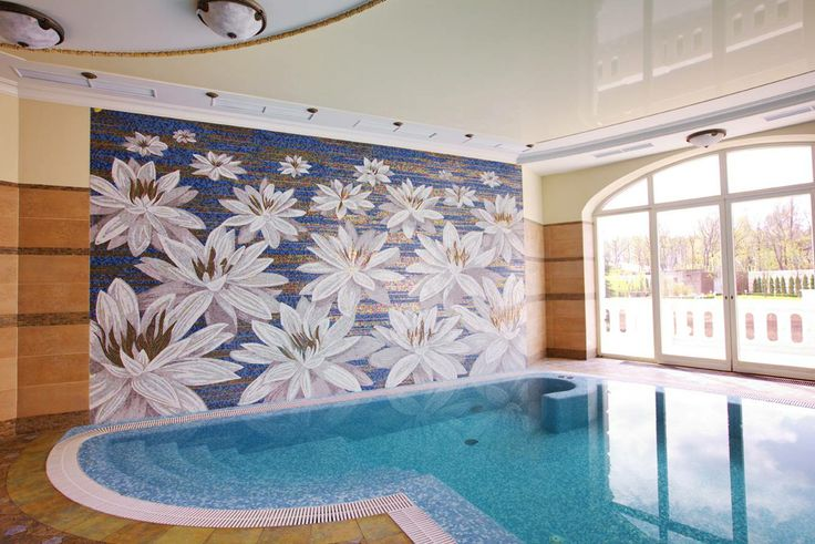 pool tiles in delhi