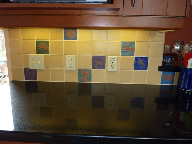 printed tile supplier in delhi