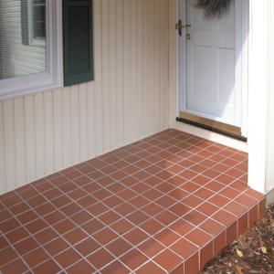 porch flooring in delhi