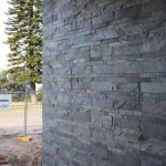 stone wall cladding in delhi