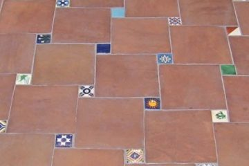 mexican tiles in delhi