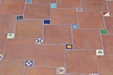 mexican tiles in delhi
