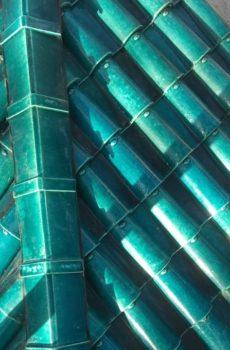 handmade roof tile supplier in delhi