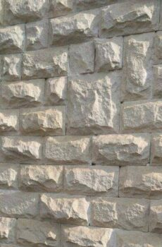 Beige Color Butch stone Tile