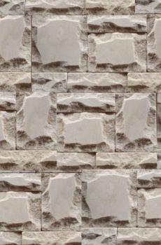 beige stone wall cladding tile in delhi