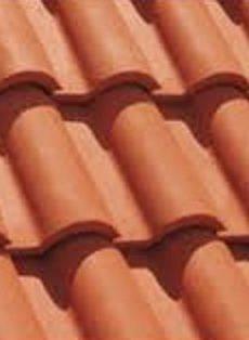 roof tile supplier