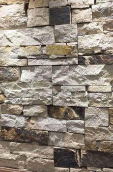 boundary wall tile