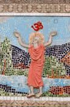 mosaic artowrk