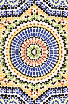 ceramic mosaic art