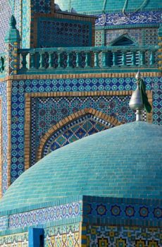 masjid gumbaj mosaic