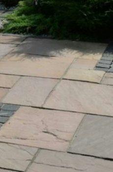 sandstone stone flooring in delhi