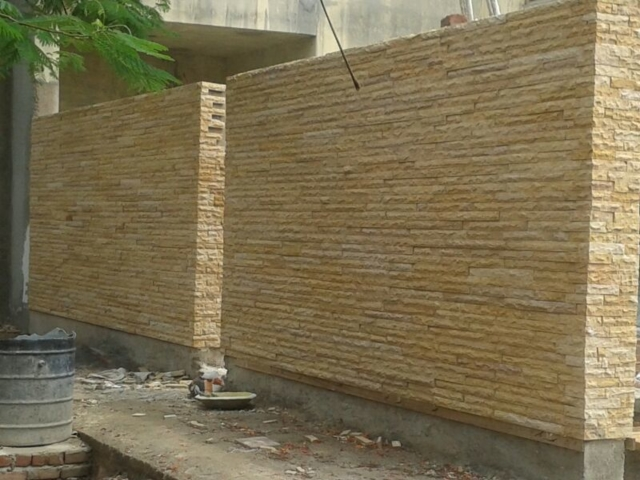 cladding tiles in delhi