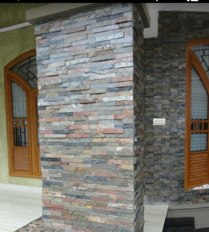 exterior cladding tiles in delhi