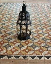porch flooring tile