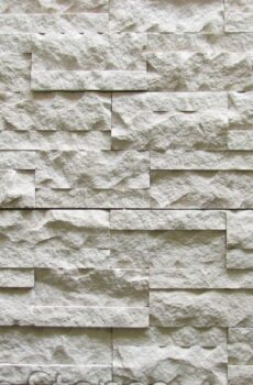 Beige Stone Wall Cladding